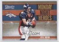 Kyle Orton /100