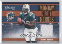 Ronnie Brown /150