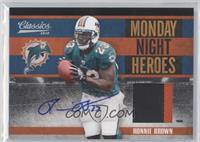 Ronnie Brown /5