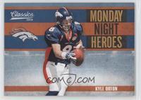 Kyle Orton /25