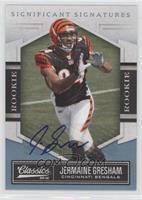 Jermaine Gresham /25
