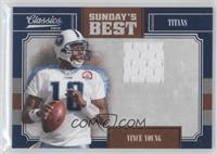 Vince Young /299