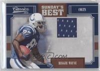 Reggie Wayne /299