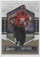 Shay Hodge /50