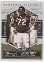 William Perry /50