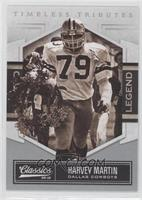 Harvey Martin /100
