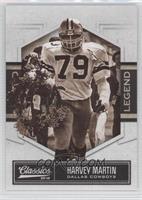 Harvey Martin /999