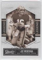 Joe Montana /999