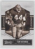 Tom Rathman /999