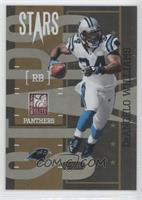 DeAngelo Williams /999