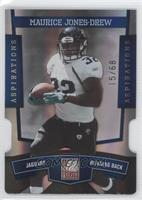 Maurice Jones-Drew /68