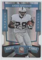 Andre Anderson /68