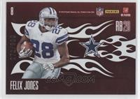 Emmitt Smith, Felix Jones /999