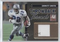 Emmitt Smith, Felix Jones /150