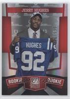 Jerry Hughes /999