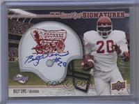 Billy Sims /100