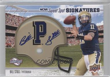 2010 NCAA Sweet Spot Rookie Signature Variations [Autographed] #117 - Bill Stull /250