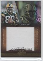 Donald Driver /25