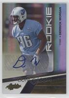 Derrick Morgan /99