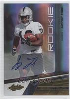 Jacoby Ford /199