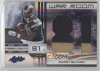 Mardy Gilyard /15