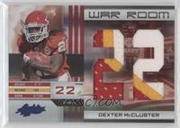 Dexter McCluster /15