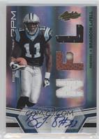 Rookie Premiere Materials NFL Signatures - Brandon LaFell /299