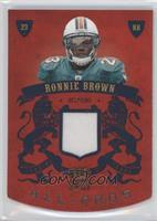 Ronnie Brown /160