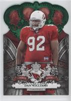 Dan Williams /10