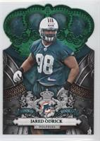 Jared Odrick /10