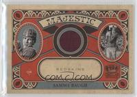 Sammy Baugh /299