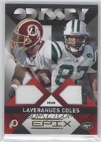 Laveranues Coles /50