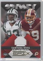 Santana Moss /75