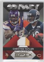 Chester Taylor /75