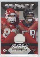 Tony Gonzalez /75