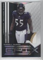 Terrell Suggs /50
