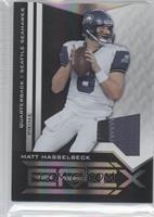 Matt Hasselbeck /50