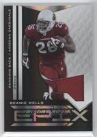 Beanie Wells /50