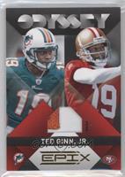 Ted Ginn Jr. /75