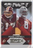 Jason Campbell /75