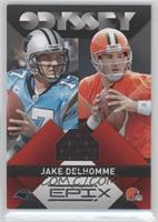 Jake Delhomme /299