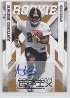 Antonio Brown /499