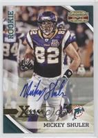 Mickey Shuler /99
