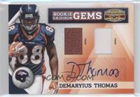 Demaryius Thomas /15