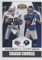 Jason Witten, Aaron Ross /250