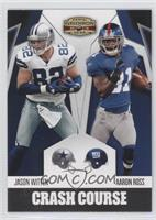 Aaron Ross, Jason Witten
