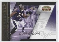Ray Lewis /100