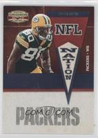 Donald Driver /250
