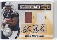 Ryan Mathews /15