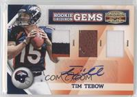 Tim Tebow /20